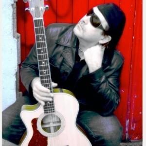 Paolo Allen-Tu as tout quitté (Live 2011)