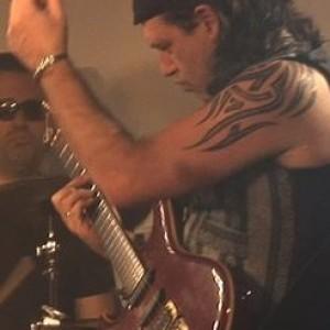 Paolo Allen-Je suis un homme (Live 2011)