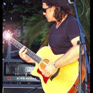 Paolo Allen-Déclaration (Live 2011)