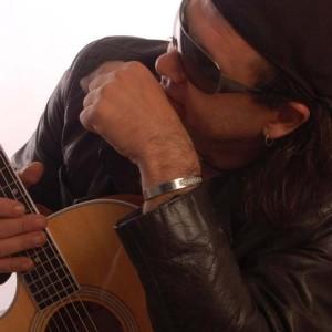 Paolo Allen-Rendez-moi l'espoir (live 2011)